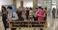 Filozofski fakultet - promo spot